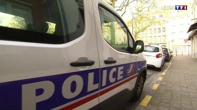 Paroles de policiers victimes de violences à Lille