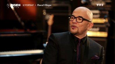 """La télé de Pascal Obispo : """"Je suis un inconditionnel de Téléfoot et 50' Inside"""""""