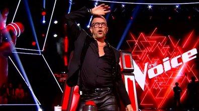 Florent Pagny VS Pascal Obispo, qui est le meilleur danseur ? Réponse !