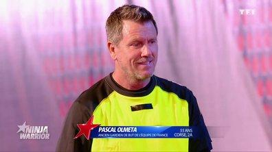 Le parcours de Pascal Olmeta : a-t-il atteint son but ?