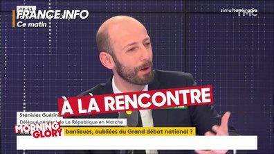 Passion lapsus : Macron va-t-il à l'ENCONTRE des Français ?
