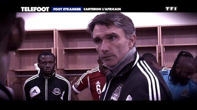 La finale de la Coupe des Confédérations avec Patrice Carteron !