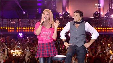 """VIDEO. Patrick Bruel & Michael Youn chantent """"Marre de cette nana-là"""" en Live sur TF1 (paroles)"""