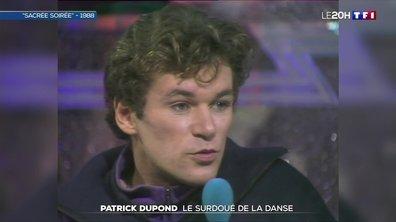 Patrick Dupond : mort d'une étoile
