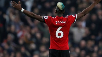 Premier League : Pogba, profession buteur