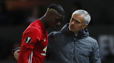 Manchester United : Pogba, le monsieur plus des Red Devils