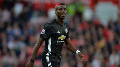 Premier League : Paul Pogba, le monsieur plus de Manchester