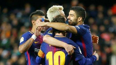 Copa del Rey / FC Barcelone - Les chiffres hors normes du Barça en Coupe du Roi