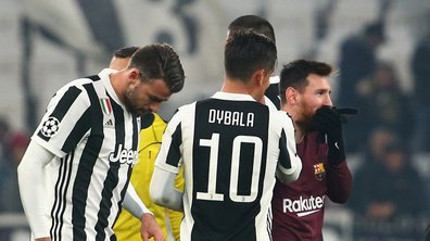 Michael Laudrup tranche : Dybala n'est pas Messi
