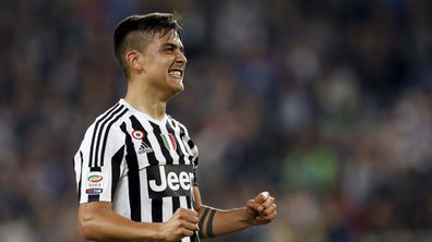 Mercato : le Real Madrid voudrait échanger James contre Dybala