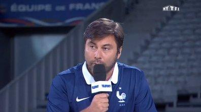 MyTELEFOOT - La Minute Belge de Stéphane Pauwels : coup de gueule contre Sepp Blatter