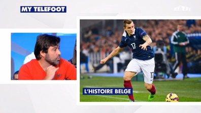 MyTELEFOOT - L'histoire Belge… Digne sifflé au Vélodrome