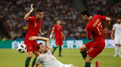 Les enseignements à tirer du premier tour de la Coupe du monde