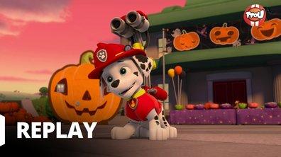 Paw Patrol, la Pat'Patrouille - La Pat' Patrouille sauve Halloween