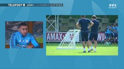 """[Exclu Téléfoot 13/05] – Payet évoque sa présence en finale de Ligue Europa : """"Je suis optimiste"""""""