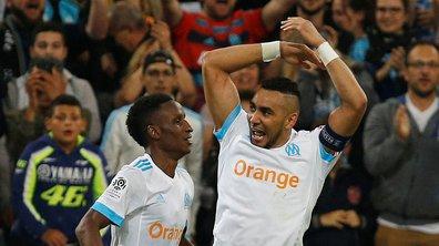 Ligue 1 : Vainqueur de Nice, l'OM reste au contact du podium