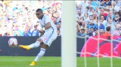 Ligue 1 : Payet, l'OM fort