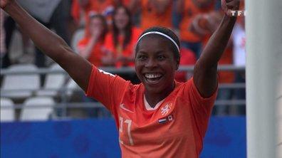 Pays-Bas - Canada (2 - 1) : Voir le but de Beerensteyn en vidéo