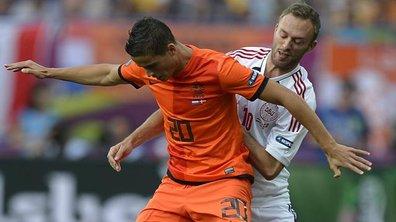 Euro 2012 : les Danois surprennent et battent les Pays-Bas