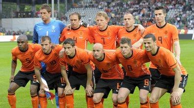 Coupe du Monde : Clash dans la sélection néerlandaise