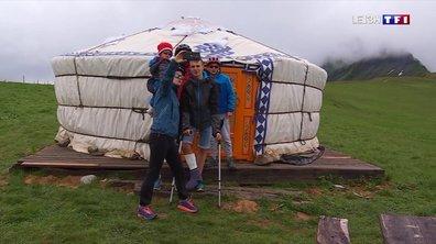 Paysages exceptionnels (4/4) : quand la Savoie ressemble aux steppes mongoles