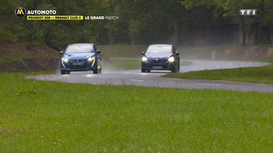Peugeot 208 vs Renault Clio V : le grand match