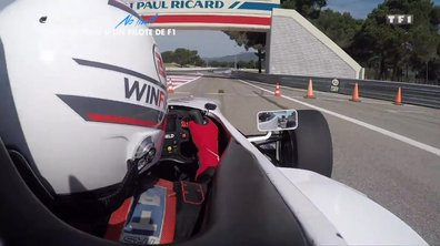 No Limit : Rentrez dans la peau d'un pilote de F1