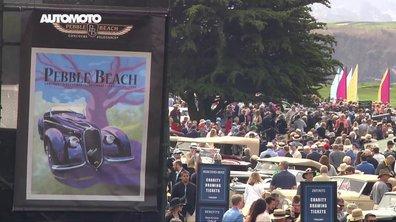 Monterey Car Week, le nouvel eldorado