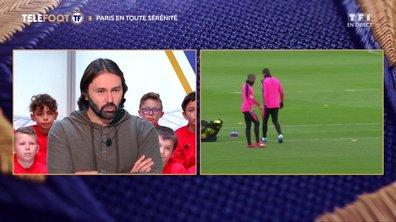 """[EXCLU Téléfoot 3/03] – Pedros : """"Le PSG peut gagner la Ligue des champions cette année"""""""