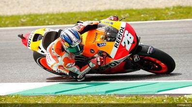 MotoGP - GP d'Italie : la grille de départ