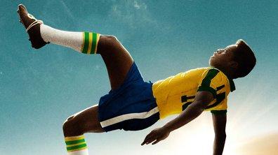 Bande-annonce : Pelé, naissance d'une légende (VF)