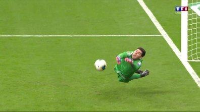 France - Andorre (1 - 0) : Voir le penalty manqué de Griezmann en vidéo