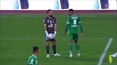 VIDEO - Le penalty le plus bête de l'année