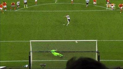 Allemagne - Pays-Bas (2 - 2) : Voir le but de Kroos sur penalty en vidéo