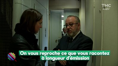 La pendaison de crémaillère de Marine Le Pen