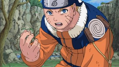 Naruto - Episode 91 - Le Pendentif maudit