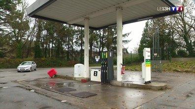 Pénurie de carburant : les stations-service brestoises presque désertes