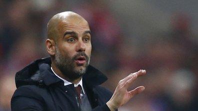 Mercato: selon la presse espagnole, le PSG aurait contacté Guardiola