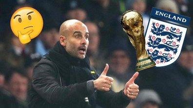 L'Angleterre va-t-elle gagner la Coupe du monde grâce à Pep Guardiola ?