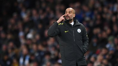 Guardiola compare Manchester City au FC Barcelone [vidéo]