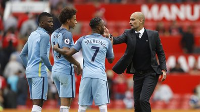 Premier League : le derby pour City, Tottenham cartonne