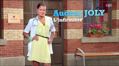 En vacances, Catalina Denis (l'infirmière de Pep's) retire la blouse… et c'est chaud !!