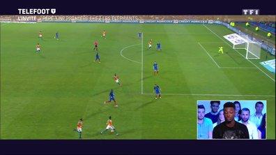 """[Exclu Téléfoot 16/04] - Pepe : """"Affronter les Bleus ? C'était un moment important dans ma carrière."""""""