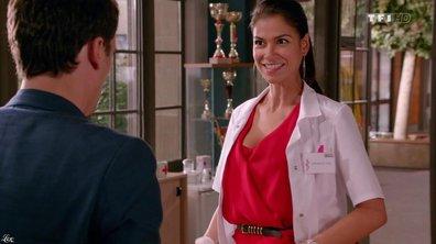 8 avril, c'est l'anniversaire de… mademoiselle l'infirmière, alias Catalina Denis !