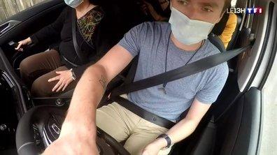 Permis de conduire : embouteillage à l'examen en Saône-et-Loire