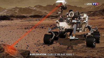 Perseverance s'est posé sur Mars : les coulisses d'un succès planétaire