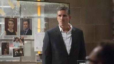 Person of Interest - REPLAY TF1 : Revivez la soirée du mardi 6 janvier 2015