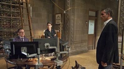 Person of Interest - REPLAY TF1 : Revivez la soirée du mardi 13 janvier 2015