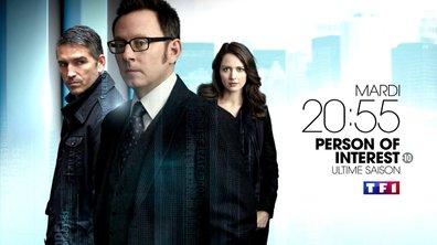 Bande-annonce : L'ultime saison de Person of Interest à partir du 8 novembre...