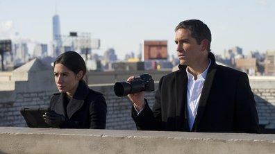 Person of Interest - REPLAY TF1 : Revivez la soirée du mardi 17 février 2015